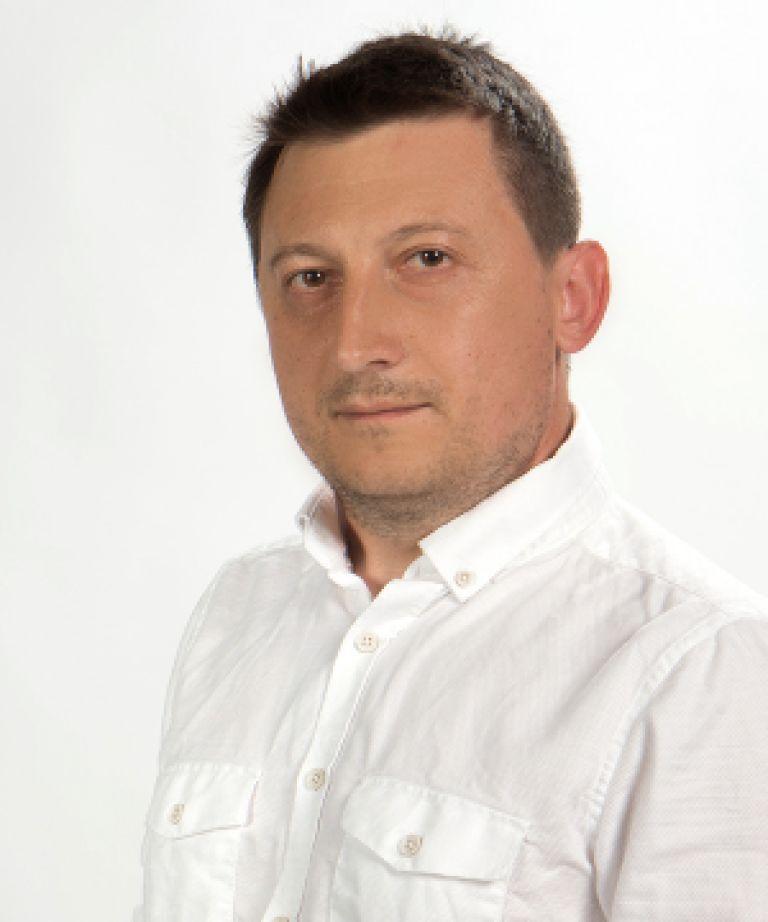 Явор Кръстев