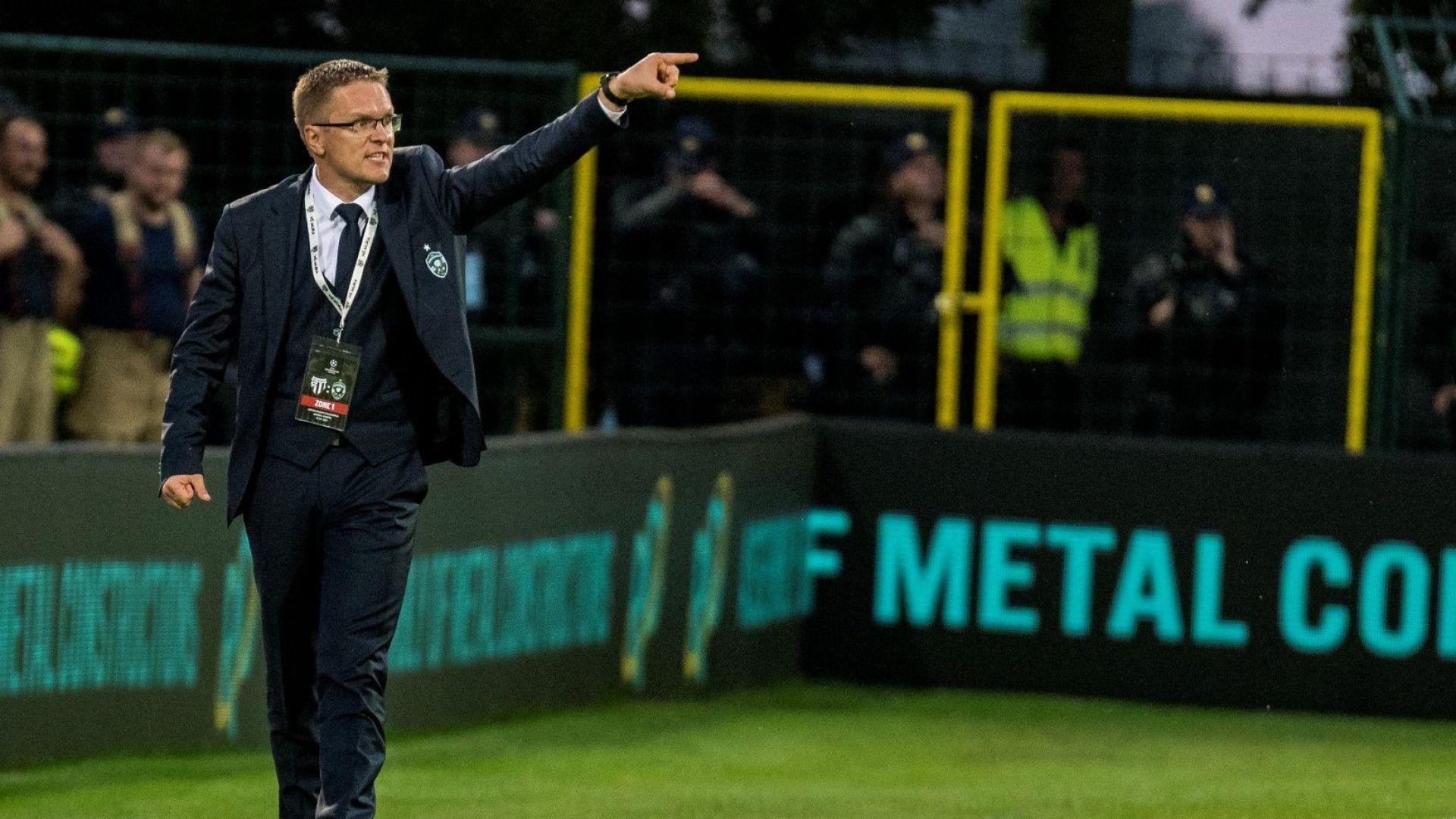 Тежка задача за Лудогорец на прага на мечтаната Шампионска лига