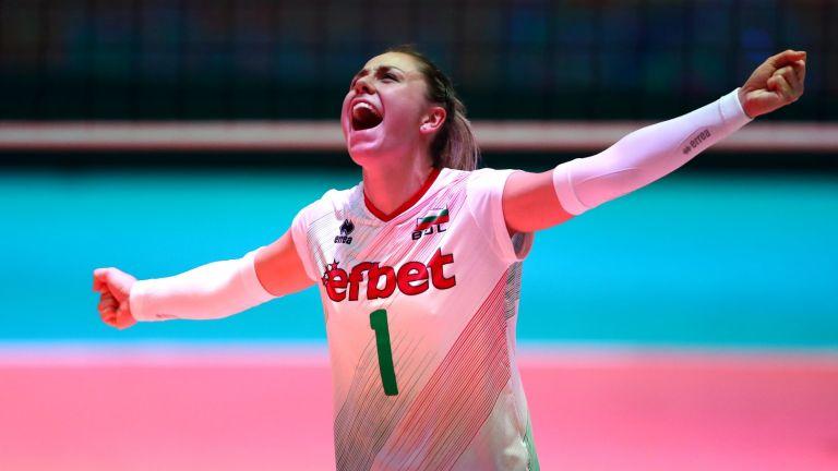 България срази Полша и ще играе с Швеция на осминафиналите (Обзор)