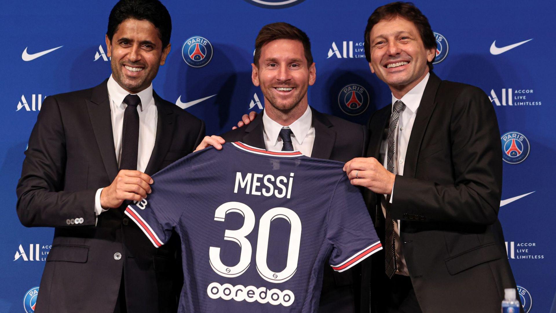 Барселона тепърва ще усеща ефекта от раздялата с Меси