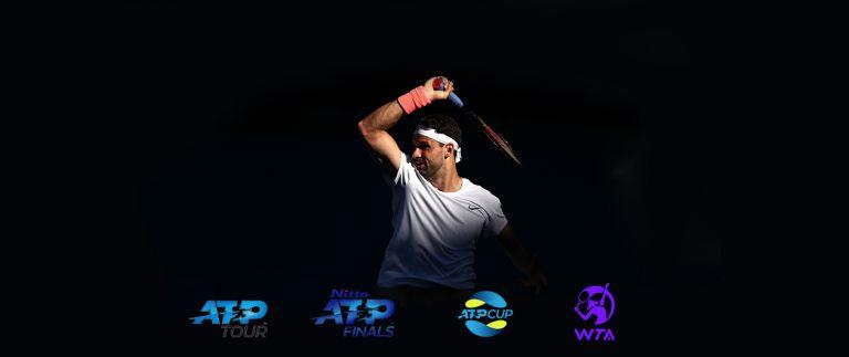 Най-интересното от турнирите на ATP , пряко в ефира на MAX Sport