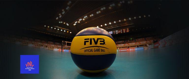 Волейбол на световно ниво по MAX Sport