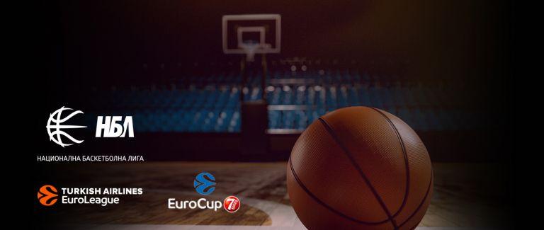 Национална баскетболна лига