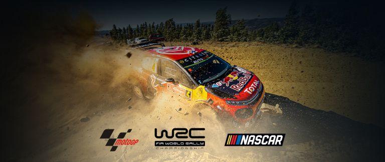 Най-мощните двигатели в ефира на MAX Sport