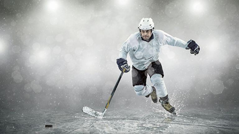 NHL: Плейофи от 01 до 24 юли