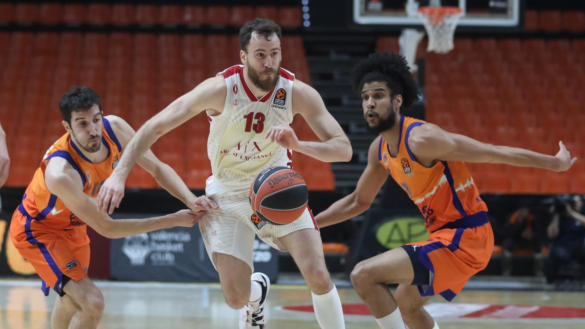Евролигата се завръща и отново обещава баскетболни емоции