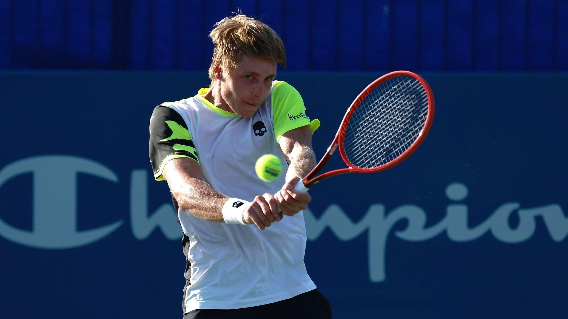 Иля Ивашка от Беларус грабна първата си ATP титла