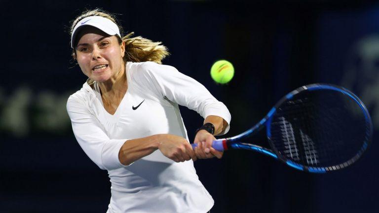 Виктория Томова отпадна на US Open (Резултати)
