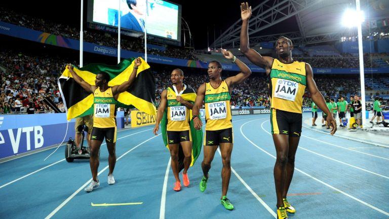 """Отказа се още един от легендарната """"златна"""" щафета на Ямайка"""
