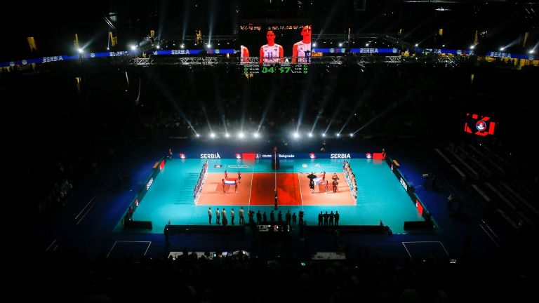 Белград приема два полуфинала, достойни за мачове за титлата