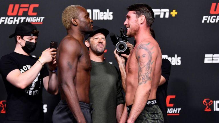 Сблъсък на двама асове от топ 10 води картата на UFC Fight Night 191