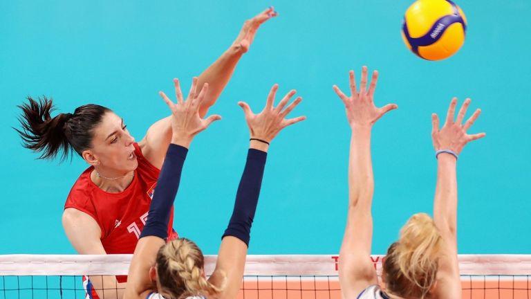Финалът в Белград може да узакони златния цикъл на Сърбия