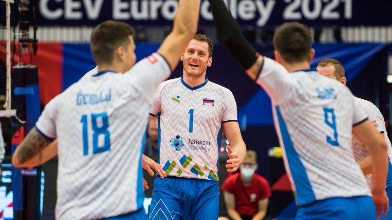Словения занули Беларус и изпревари българския тим (обзор)