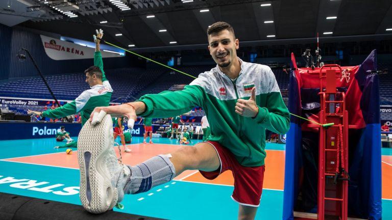 България излиза във волейболна битка, която ще отговори на много въпроси