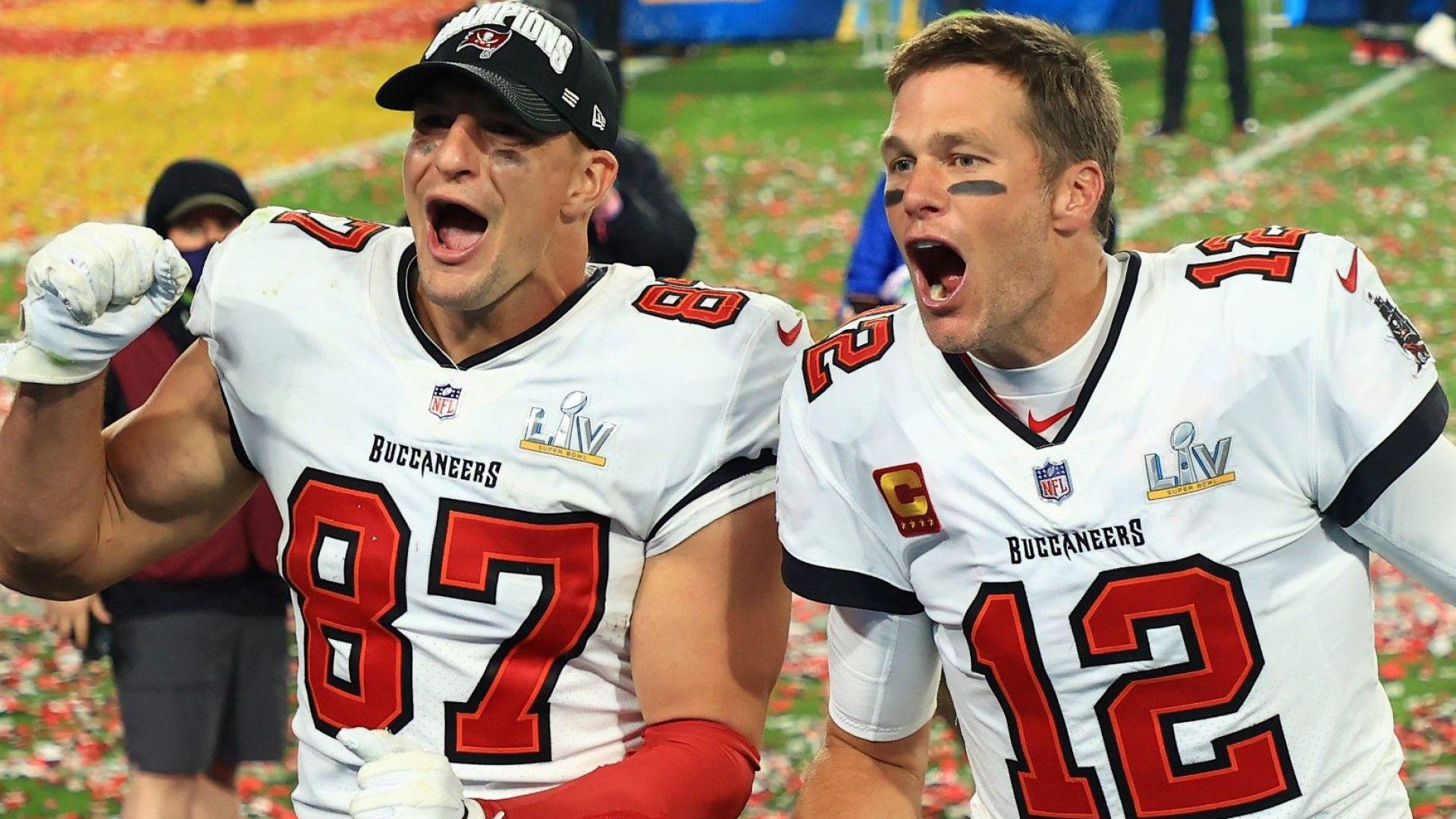 Шоуто NFL: Най-доброто от сезон 2020