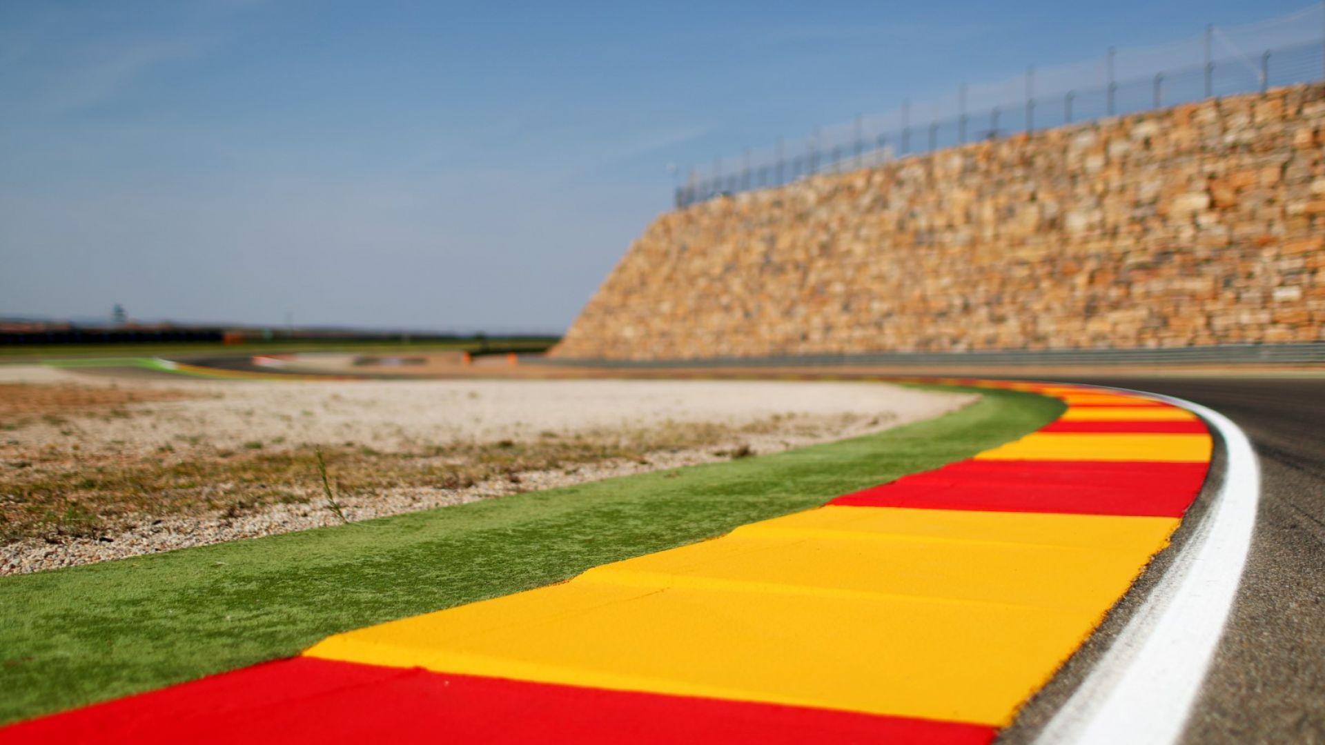 Арагон: Испанската крепост в моторния спорт, изградена по идея на германец