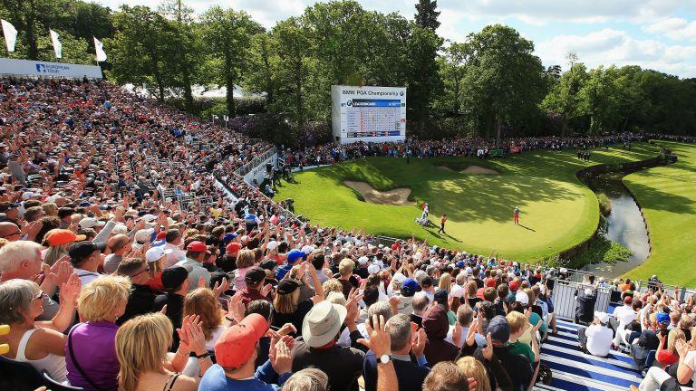 Предстоят четири дни на голф от топ ниво с BMW PGA Championship
