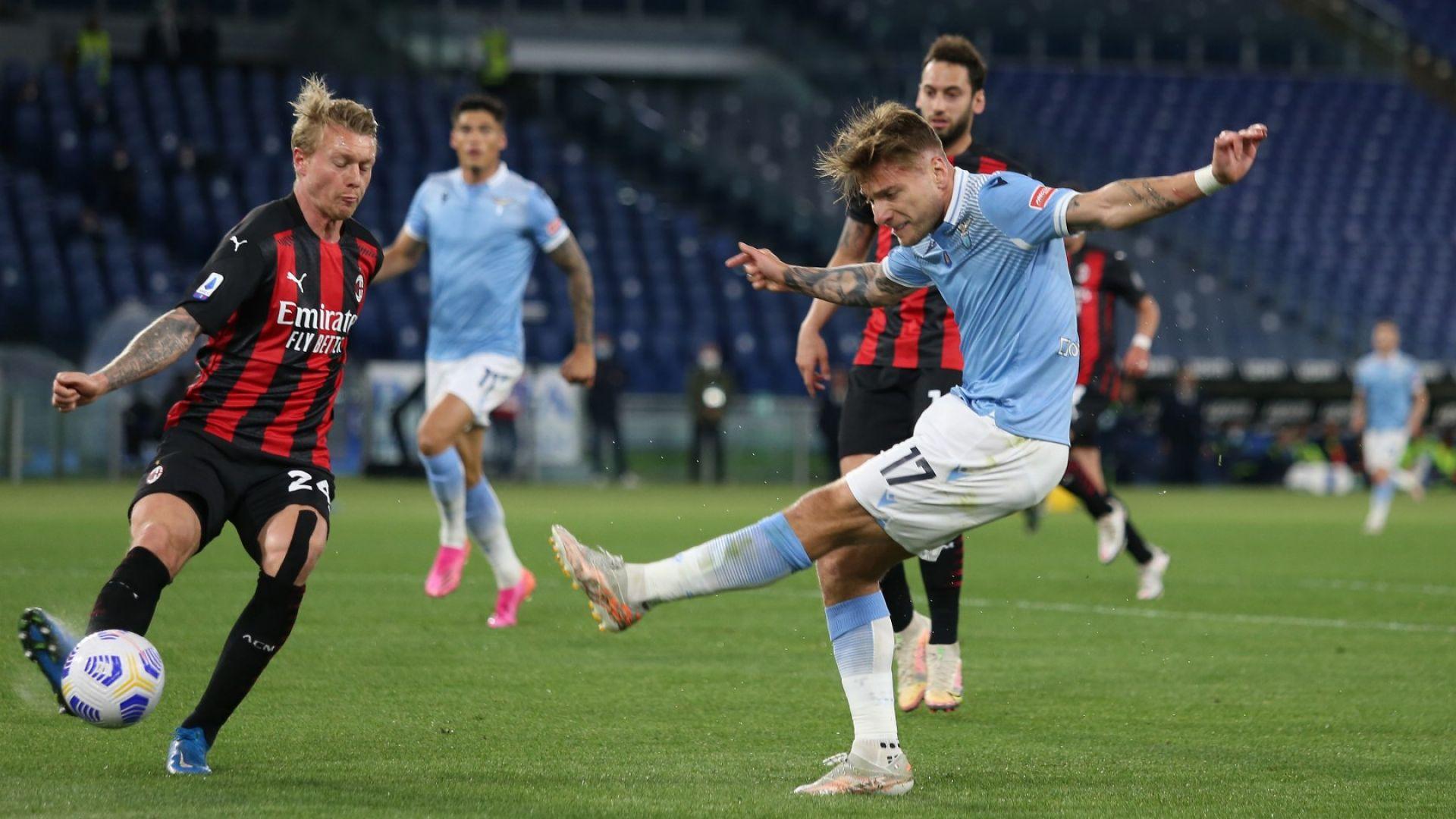 Кръгът в Serie A: Грандиозни дербита в Неапол и Милано