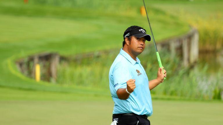Тайландец и южноафриканец са лидери след първия ден на BMW PGA Championship