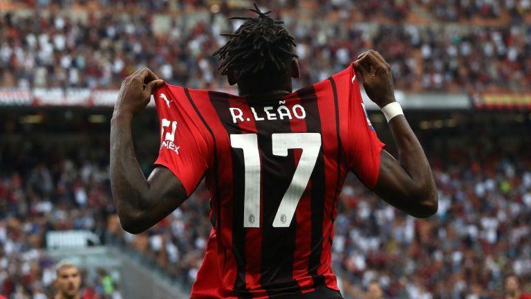Милан сломи Лацио и продължи перфектния си старт на сезона