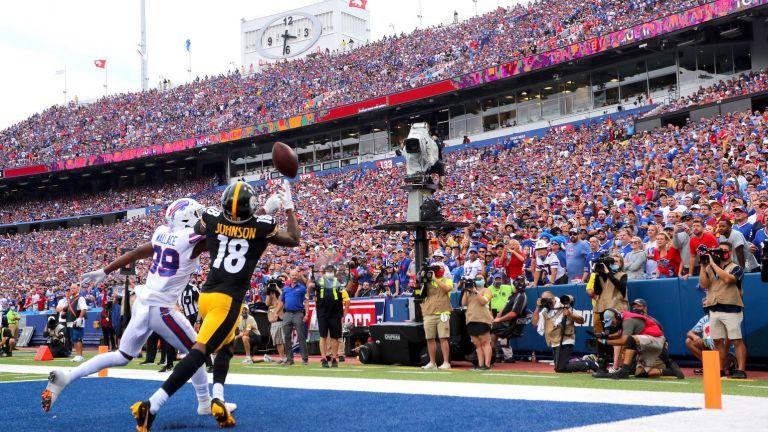 Няколко сериозни изненади в първия уикенд от сезона в NFL, фаворитът с обрат в зрелищен мач