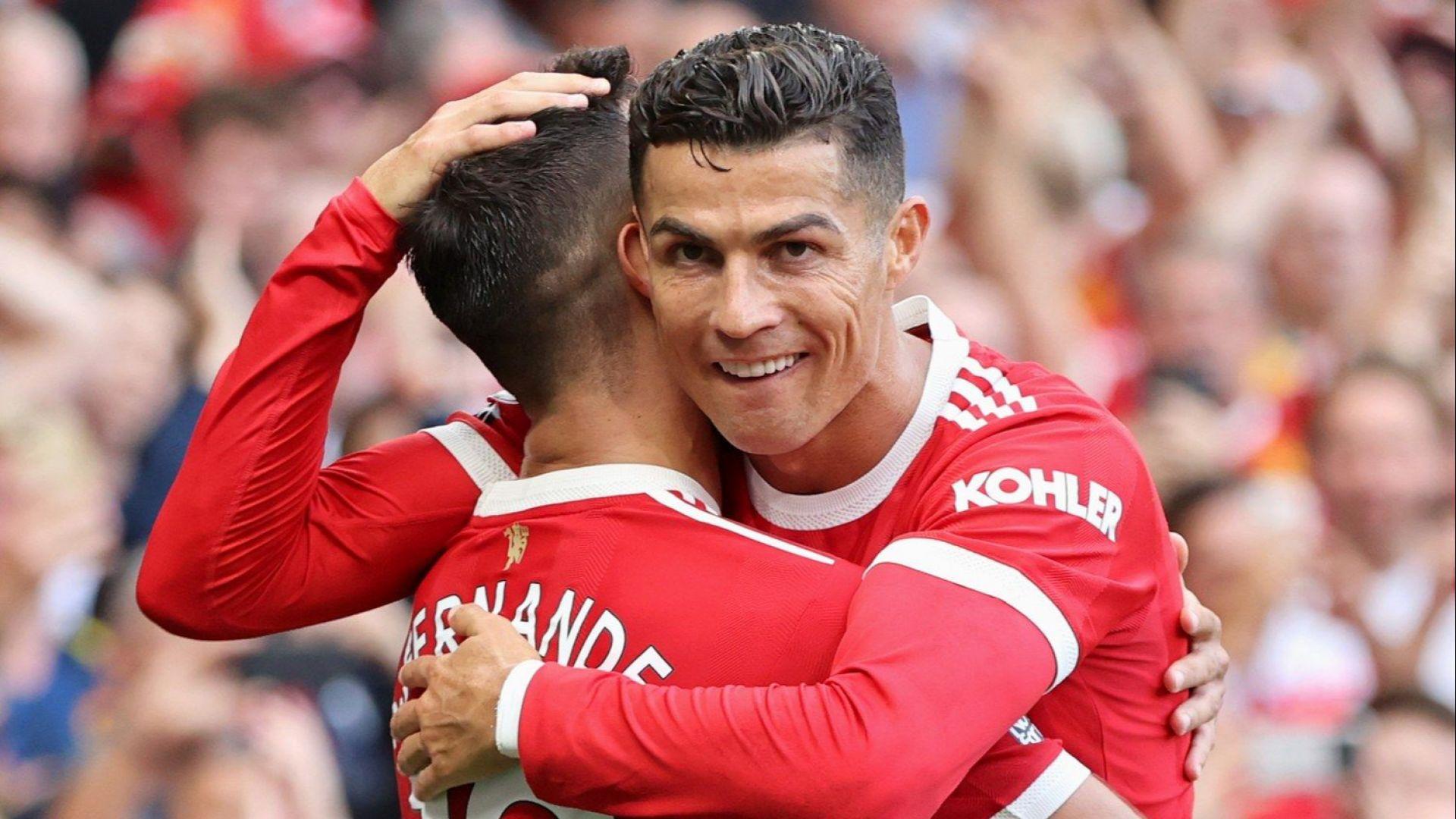 Днес в Шампионската лига: Роналдо се завръща на най-високата сцена с екипа на Юнайтед