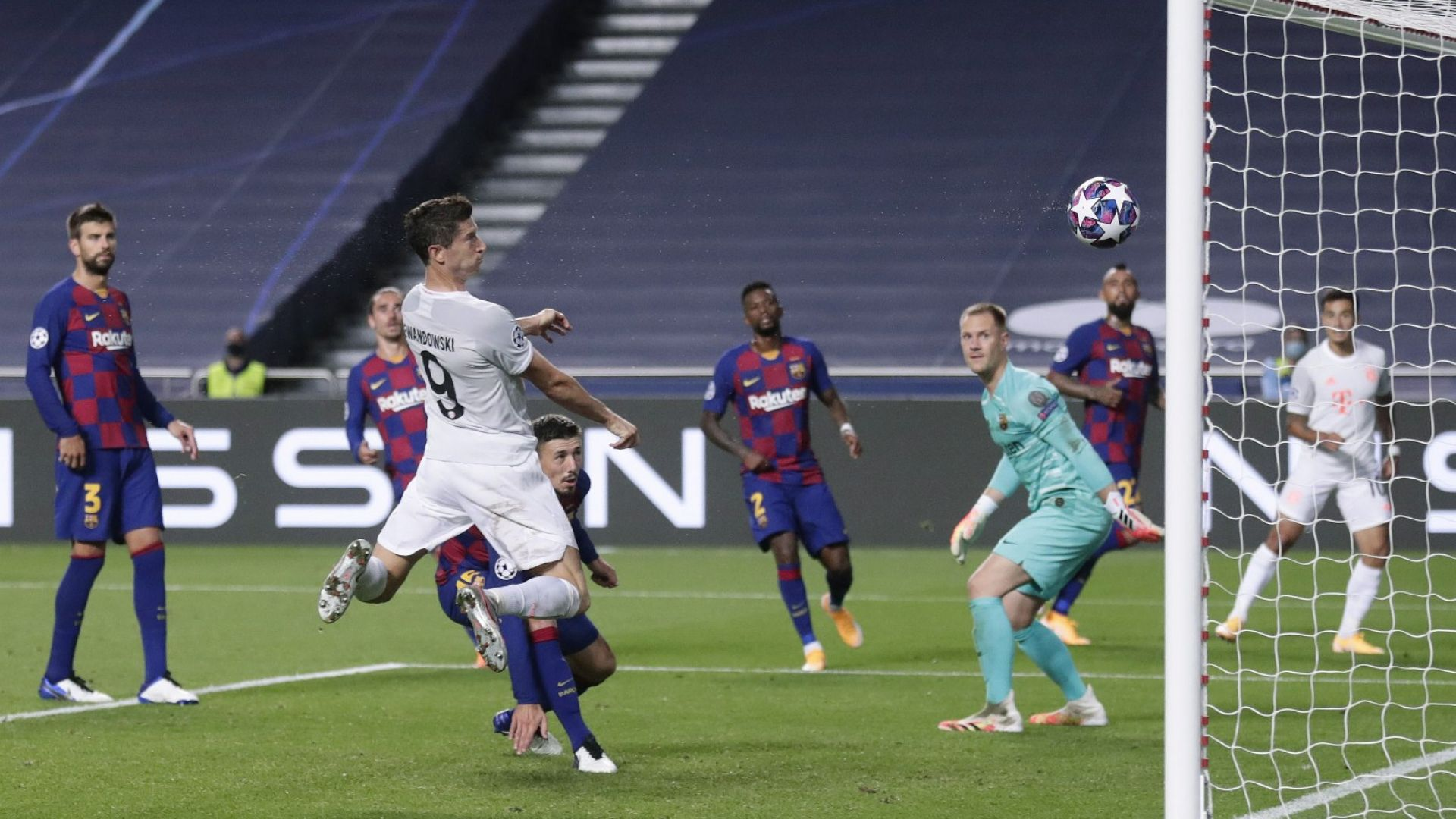 Днес в Шампионска лига: Барселона ще търси реванш за незабравимия нокдаун с 2:8
