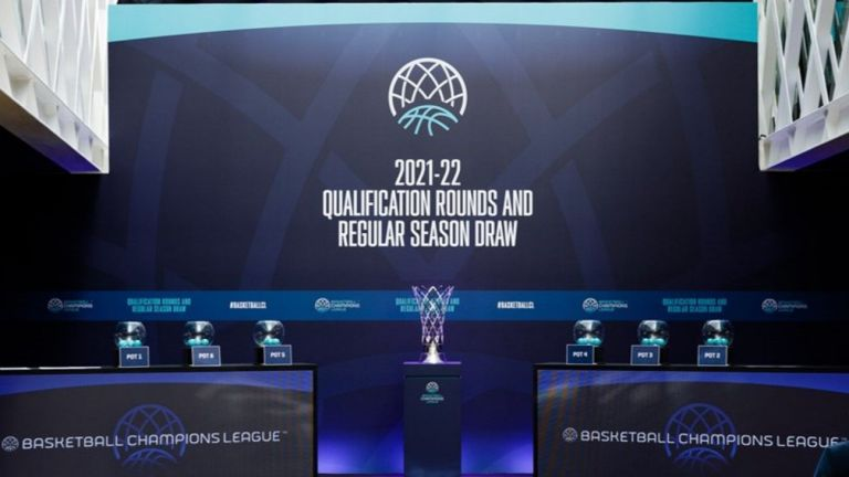 Украинци са първото препятствие за баскетболния Левски Лукойл по пътя към Шампионската лига