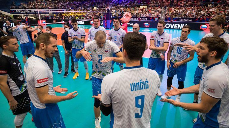 Време е за решителната битка: Кой ще бъде волейболният крал на Европа?