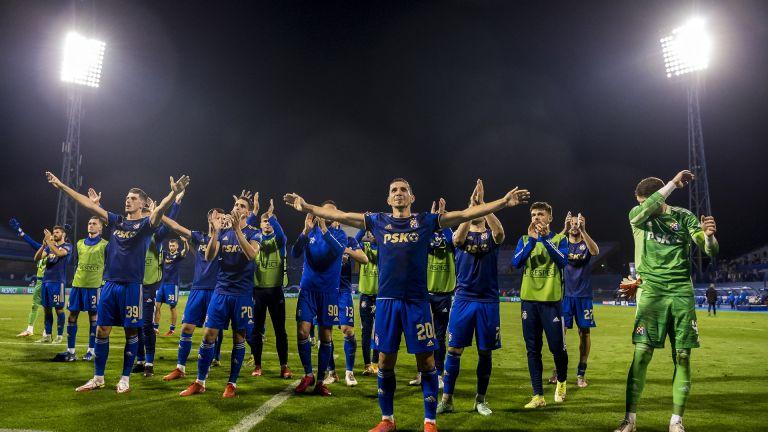 Три зрелищни мача от Лига Европа в каналите на MAX Sport HD
