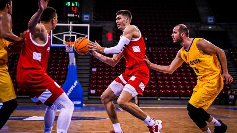Украинци и руснаци ще се борят за място в Шампионската лига в София утре