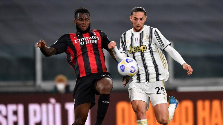 """Кръгът в Serie A: Ще се вдигне ли """"старата госпожа"""" срещу безгрешния Милан?"""