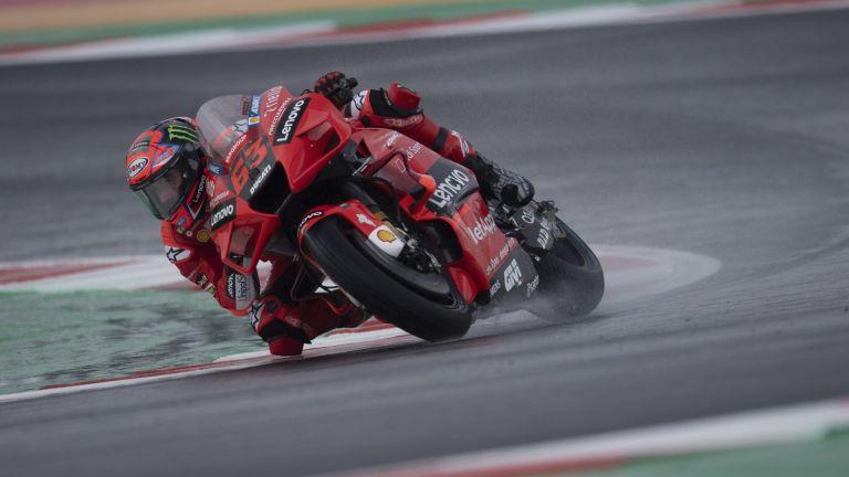Баная надви Куартараро и за втори пореден път ликува в Moto GP