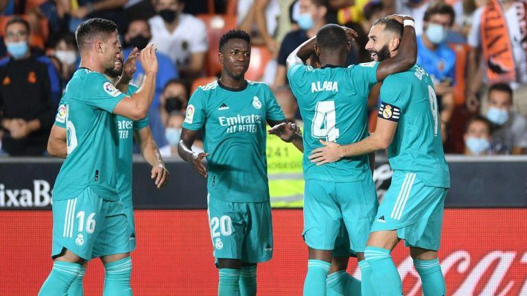 """Светкавичен обрат зарадва Реал (Мадрид) на """"Местая"""""""