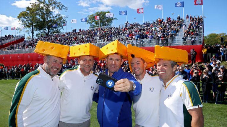 Ryder Cup 2021: Започва стогодишната континентална война в голфа