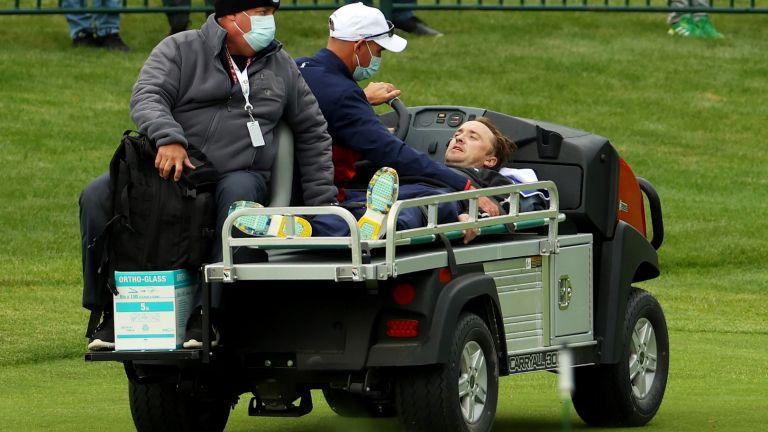 """Кукоч и Дел Пиеро блеснаха за Европа, звезда от """"Хари Потър"""" припадна на шоумача преди Ryder Cup"""