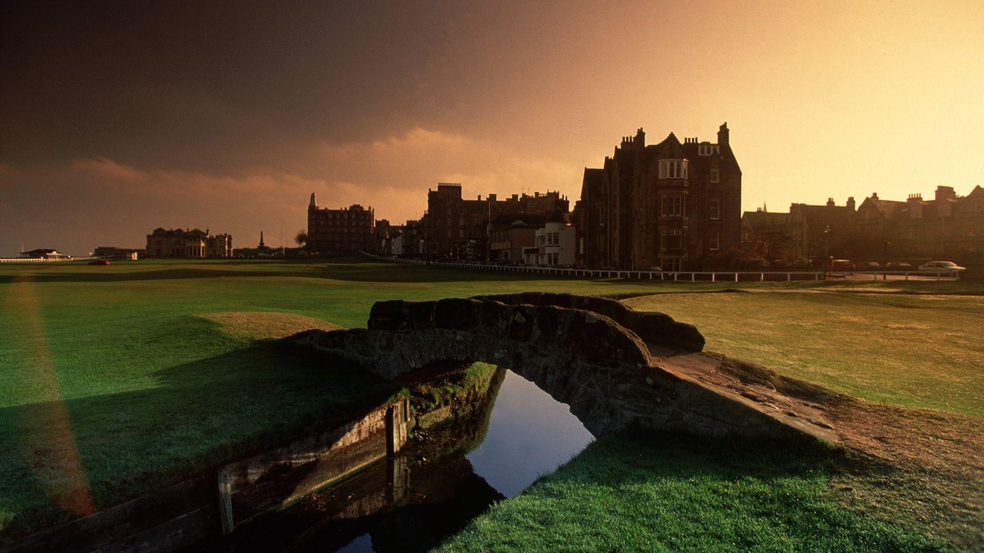 Традиция на 6 века върху тревата на Старата дама - добре дошли в Дома на голфа