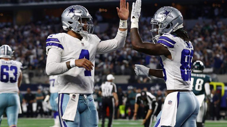 Фокусът е в Тексас и Калифорния: Преди неделя №4 в NFL