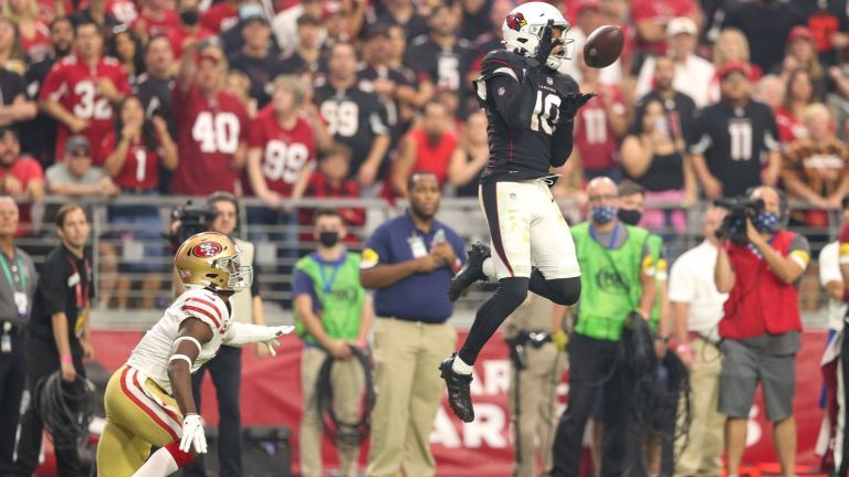"""Неделя №5 в NFL: Аризона съхрани етикета """"непобеден"""", а в Синсинати се случваха чудеса"""