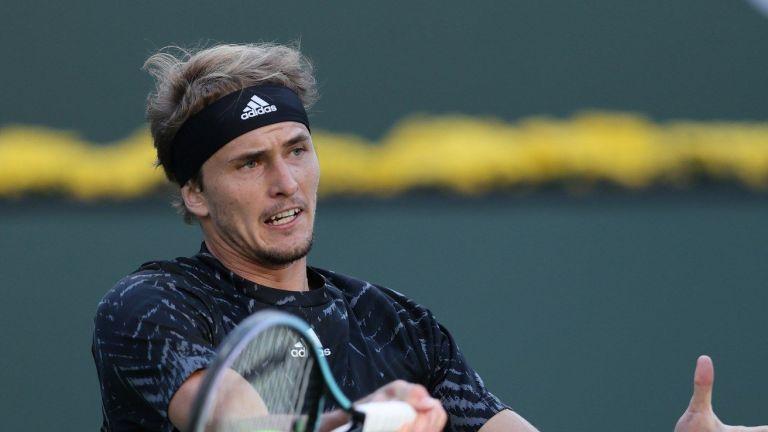 Александър Зверев се справи с Мъри и е на осминафинал (резултати)