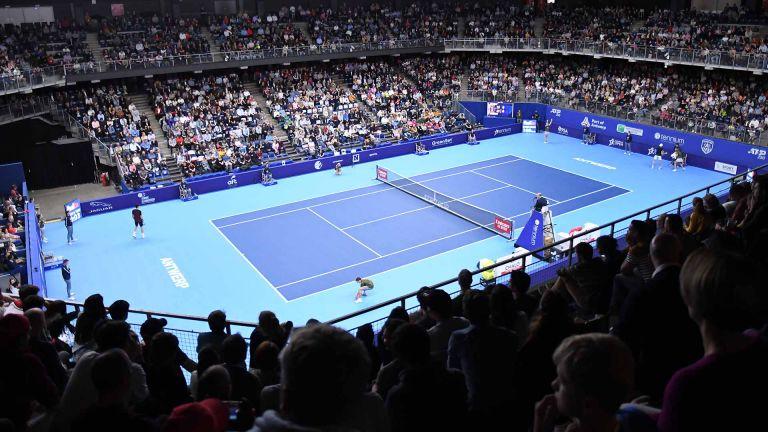 ATP 250: European Open